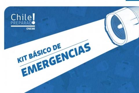 IMPORTANTE: ESTE ES EL KIT DE EMERGENCIA QUE DEBES TENER PARA TERREMOTOS