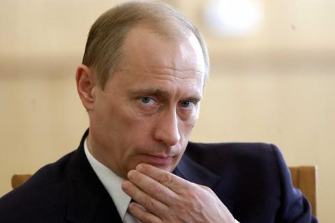 Vladimir Putin se divorcia tras 30 años de matrimonio