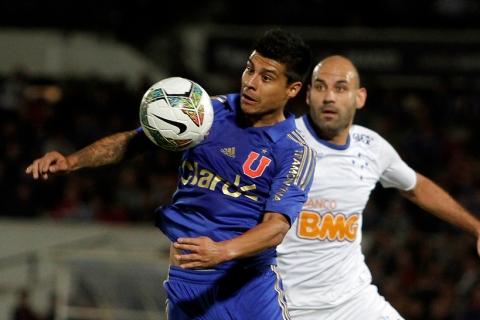 Minuto a Minuto: Defensor Sporting vs. Universidad de Chile
