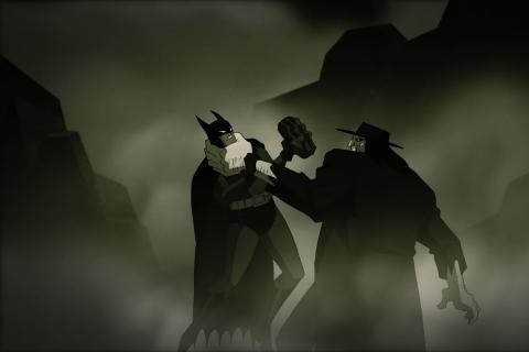 Batman El Caballero Oscuro cumple 75 años y Warner lo celebra estrenando un cortometraje increíble