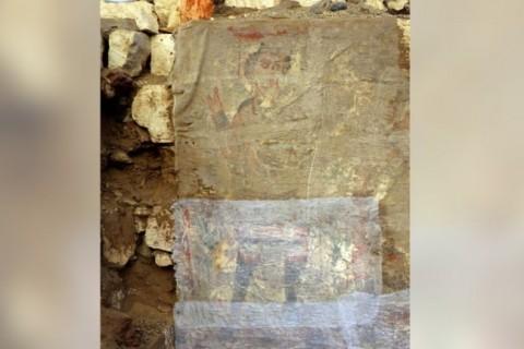 Publican imagen que podría ser la más antigua de Jesús