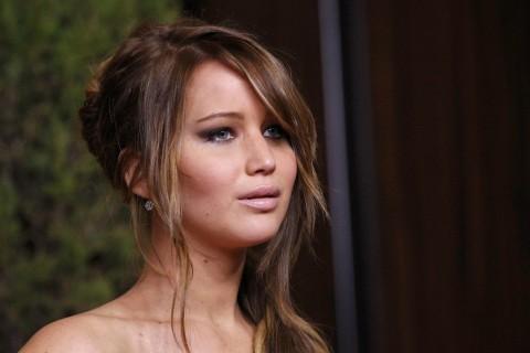 Jennifer Lawrence es premiada como la mujer más sexy del año