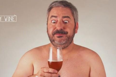 Video: Así reacciona un grupo de personas al probar cerveza por primera vez