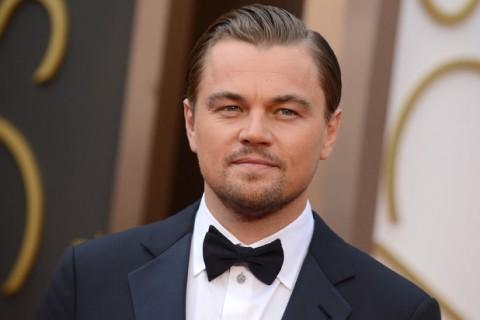 Leonardo DiCaprio es víctima de memes