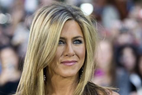¡Confirmado! Jennifer Aniston espera su primer hijo