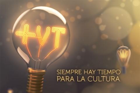 IMPERDIBLE: Hoy estreno de +VT Cultural