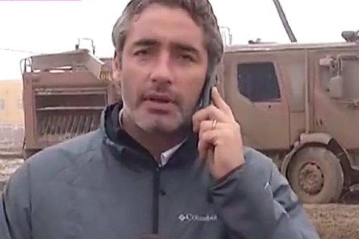 Matrimonio Jose Luis Repenning : JosÉ luis repenning motiva a los chilenos cooperar con