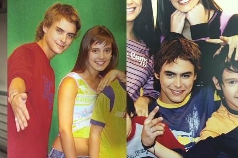 El antes y el después de Justin Page de BKN