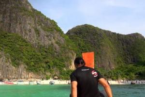Los increíbles paisajes de Tailandia