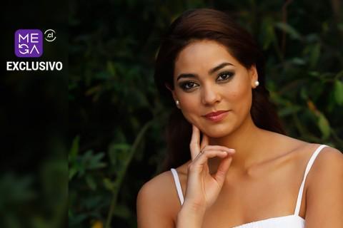 Camila Recabarren y sus sensuales fotografías en Brasil