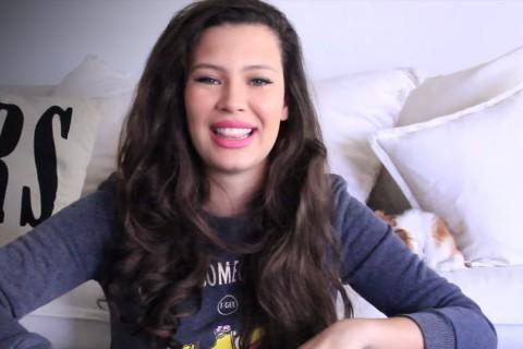 Los videos con los que Michelle Carvalho la rompe en Youtube