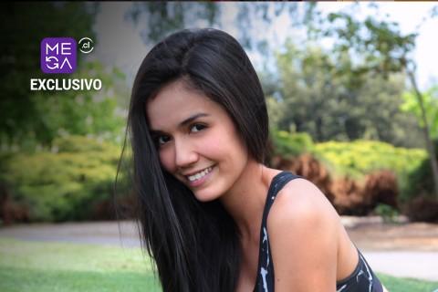 Steffi Méndez se integra a la próxima teleserie de Mega