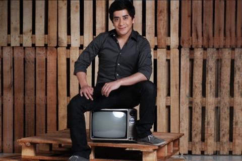 Fernando Godoy es galardonado en Iquique