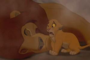 22 momentos de películas animadas que te harán llorar
