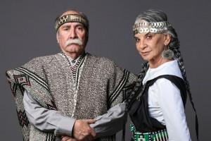 La Lita y Don Benito ahora serán mapuches