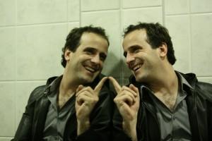 ¡Stefan Kramer imitaría a Sergio Jadue en la Teletón!