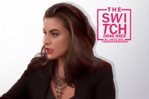 El motivo del enojo de Ingrid Cruz en The Switch