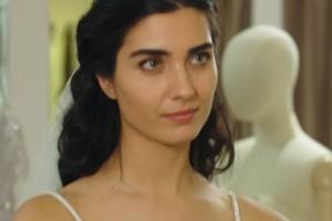 ¡Nuestras protagonistas turcas vestidas de novias!