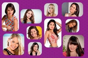 ¡Elige a la más guapa de nuestras teleseries!