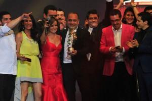 Mega: El gran ganador del Copihue de Oro