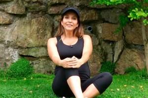 Karla Constant nos revela su rutina de ejercicios