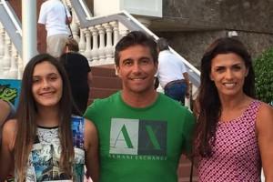¡El pacto de amor de Fernando Solabarrieta!
