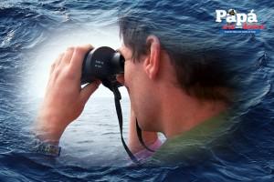 Descubre los detalles del rescate de Papá a la Deriva