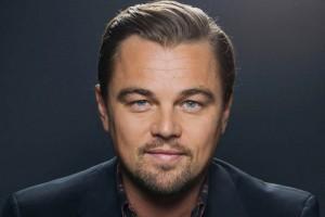 DiCaprio en busca de la bendición: Se reunió con el Papa Francisco