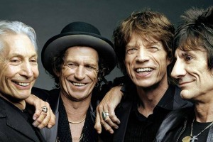 Todo lo que debes saber para el concierto de The Rolling Stones