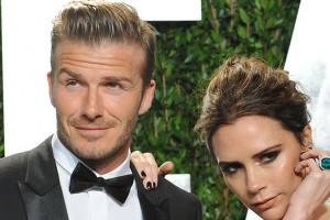 Rumores de divorcio acechan a los Beckham