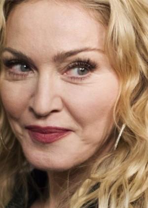 Madonna está dispuesta a todo para proteger a su hijo