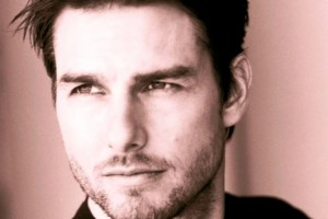 ¿Qué le pasó a Tom Cruise en la cara?