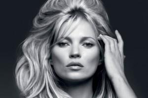Salen a la luz imágenes nunca antes vistas de Kate Moss cuando joven