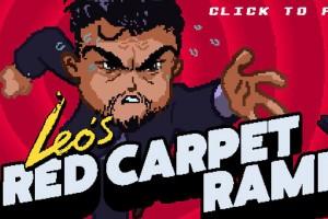Ayuda a Leonardo DiCaprio a ganar su primer Oscar