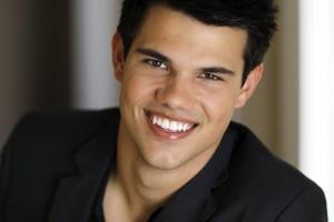 Taylor Lautner: El antes y el después de Crepúsculo