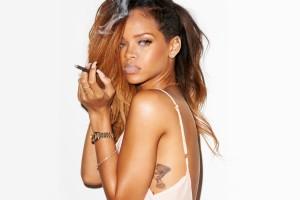 Rihanna pospone la gira promocional de su nuevo disco