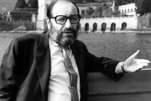 Muere el aclamado escritor Umberto Eco