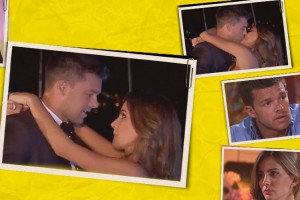 Revive la historia de amor de Aylén y Leandro ¡En 5 minutos!