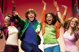 ¡High School Musical confirma su cuarta entrega!
