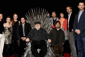 Actores de Game of Thrones piden ayuda para los refugiados de Siria