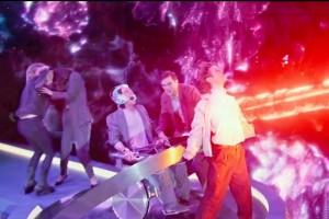 X-Men: Apocalypse lanza impactante trailer
