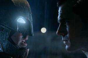 Batman y Superman se disputan el corazón de sus fans