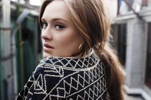 Adele dejó de cantar para que un hombre pudiese pedirle matrimonio a su novia