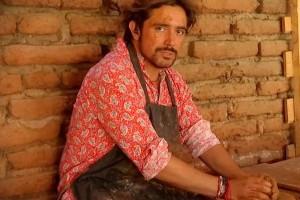 Koke conoció las mejores picadas del chef José Luis Merino
