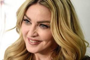 Madonna tiene un novio 32 años menor.