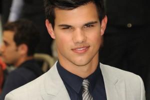 El antes y después de Taylor Lautner genera debate en Twitter