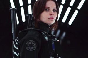 ¡Mira el trailer de Star Wars: Rogue One!