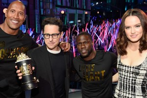Las 10 novedades de los MTV Movie Awards 2016