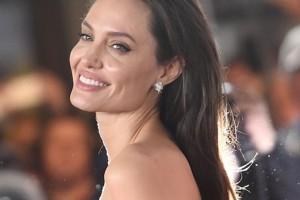 Angelina Jolie desmiente su anorexia
