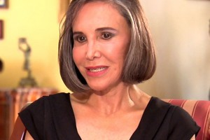 Florinda Meza confiesa que su romance con Carlos Villagrán fue un error